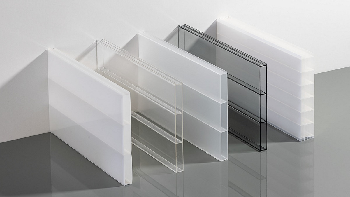 Plexiglas in der Innenarchitektur